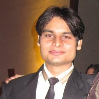 Gaurav Berry, AVP Products, RedDoorz