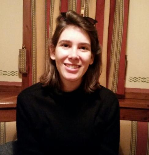 Hadas Feinholz, Data Analyst, Aurora Health