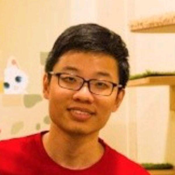 Jacob Eyo, Data Analytics Lead, ShopBack