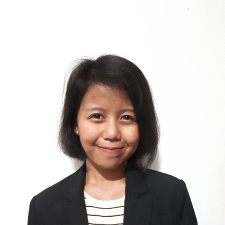 Kanti Rahayu Ciptoningrum, Business Development Executive, Airfrov