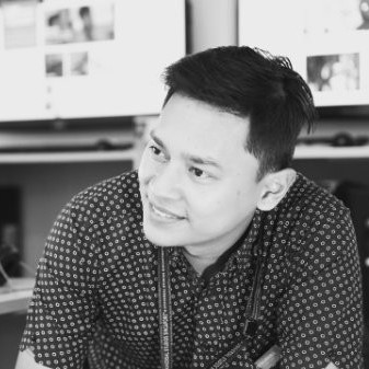 Resa Prasetyo, Analytics Director, GroupM Indonesia