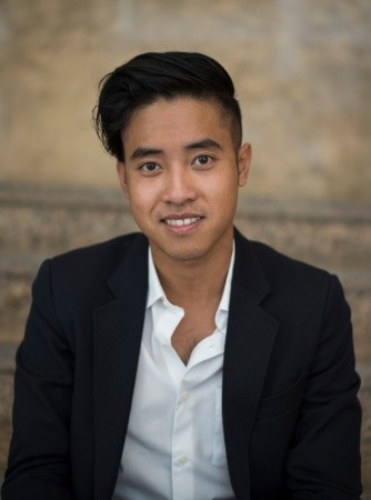 Darren Ho, Project Manager