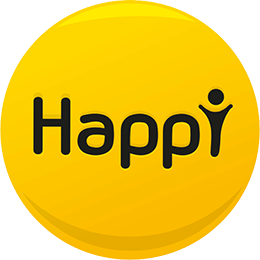 Greg Lipper, Chief Happiness Officer, Happi
