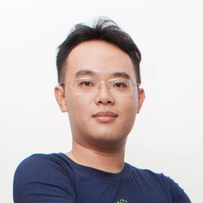 Huy Tran