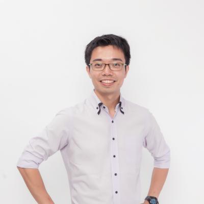 Vincent Woon